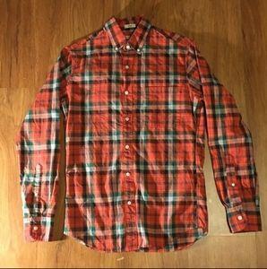 J. Crew Button-Up Shirt